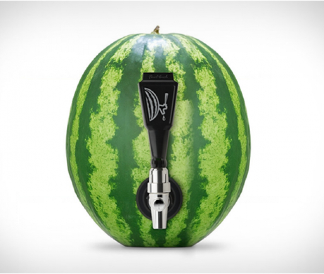 Watermelon Keg Tapping Kit